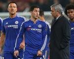 Chelsea của Mourinho thiết lập hàng loạt kỷ lục tệ hại nhất lịch sử