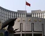 Ngân hàng Trung ương Trung Quốc cắt giảm lãi suất