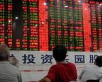 Bong bóng thị trường chứng khoán Trung Quốc có vỡ?