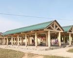 Bất cập trong đầu tư xây dựng chợ vùng nông thôn