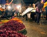 Hà Nội: Không xóa bỏ chợ Long Biên
