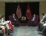 Hội nhập kinh tế quốc tế là chủ trương nhất quán của Việt Nam