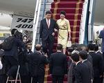 Trung Quốc hết sức coi trọng mối tình hữu nghị truyền thống với Việt Nam