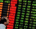 Thị trường chứng khoán châu Á tiếp tục sụt giảm