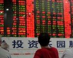 Thị trường chứng khoán Trung Quốc ổn định trở lại