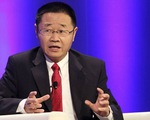 Phó Chủ tịch Uỷ ban chứng khoán Trung Quốc bị điều tra
