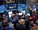 Thị trường chứng khoán Mỹ lao dốc vì khủng hoảng nợ Hy Lạp