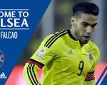 """Chelsea chiêu mộ thành công """"mãnh hổ"""" Falcao từ Monaco"""