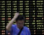 Phản ứng của thị trường chứng khoán châu Á trước biến động kinh tế Trung Quốc