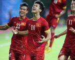 U23 Việt Nam-U23 Lào: Giữ đôi chân ở mặt đất và chiến thắng (19h30, 4/6, VTV6)