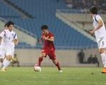 Với HLV Miura, U23 Việt Nam không thiếu ngòi nổ