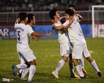 Đả bại U21 Việt Nam, U21 HAGL vào chung kết sau loạt đá luân lưu