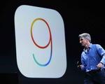iOS 9 mang đến những thay đổi lớn trên iPhone và iPad
