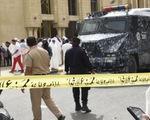 Thủ tướng Kuwait lên án vụ tấn công nhà thờ Hồi giáo