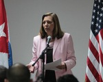 Mỹ, Cuba đàm phán vòng 2 về bình thường hóa quan hệ