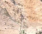 Hiểm họa chết người từ những mỏ khai thác đá