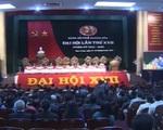 Khai mạc Đại hội Đảng bộ tỉnh Khánh Hòa