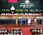Cả nước hoàn thành Đại hội Đảng bộ cấp tỉnh, bầu 61 bầu Bí thư Tỉnh ủy, Thành ủy