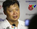HLV Đặng Anh Tuấn: Huy chương SEA Games không phải cách phát triển Ánh Viên