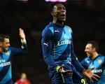 Man Utd 1-2 Arsenal: Thảm họa Di Maria và Sự trả thù của Welbeck