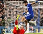 Costa kháng án treo giò 3 trận không thành