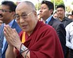 Đức Đạt Lai Lạt Ma: Đừng cầu nguyện Chúa, Phật giải quyết vấn đề con người gây ra