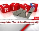 Điểm báo 22/9: Tại sao quỹ đầu tư mạo hiểm ngại chọn Việt Nam?