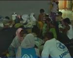 LHQ họp về khủng hoảng di cư tại Đông Nam Á