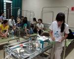 Ngộ độc tập thể tại Ninh Bình