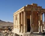 IS phá huỷ đền cổ ở Syria