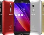 ZenFone 2: Thành công vượt ngoài mong đợi của ASUS