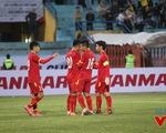 U23 Việt Nam 2-2 Cerezo Osaka: Gây dựng lòng tin