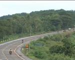 Thông xe dự án quốc lộ 14 qua tỉnh Kon Tum