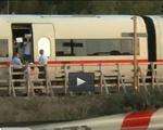Đường sắt Đan Mạch - Đức tê liệt vì người di cư