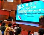 Vị thế của phụ nữ Việt Nam ngày càng được nâng cao