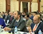 Diễn đàn Liên minh Kinh tế Á-Âu thu hút hơn 100 DN