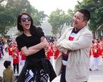 NSƯT Chí Trung khuấy động sân chơi Vietnams Got Talent 2016