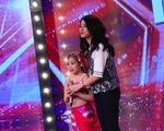 Diệp Lâm Anh áp lực khi làm MC Vietnams Got Talent 2016