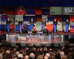 Bầu cử Mỹ: Các ứng viên Đảng Cộng hòa tiếp tục tranh luận