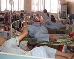 Đồng Nai: Sốt xuất huyết tăng 180 so với năm 2014