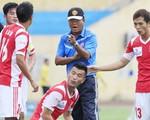 Cuộc đua trụ hạng V.League 2015: Cơ hội nào cho Đồng Nai?