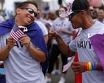Quân đội Mỹ sẽ tuyển người chuyển giới