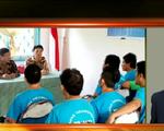 ĐSQ Việt Nam tại Indonesia nỗ lực giải cứu ngư dân bị bắt giữ