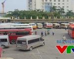 Hà Nội: Thực hiện giảm giá cước vận tải từ hôm nay (11/9)