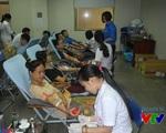 Đoàn Thanh niên Đài THVN tổ chức Trung thu yêu thương cho các bệnh nhi