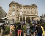 Mỹ và Cuba chính thức mở lại Đại sứ quán tại mỗi nước