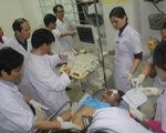 Sập giàn giáo tại Formosa: Các bác sĩ hết mình cứu nạn nhân