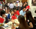 Nhu cầu du học Nhật Bản tăng cao