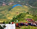 Mùa vàng trên non 2015: Xách ba lô và lên Mù Cang Chải