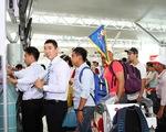 Hàng loạt du khách Việt hủy tour đi Thái Lan